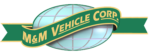 M&M Vehicle Corp Logo